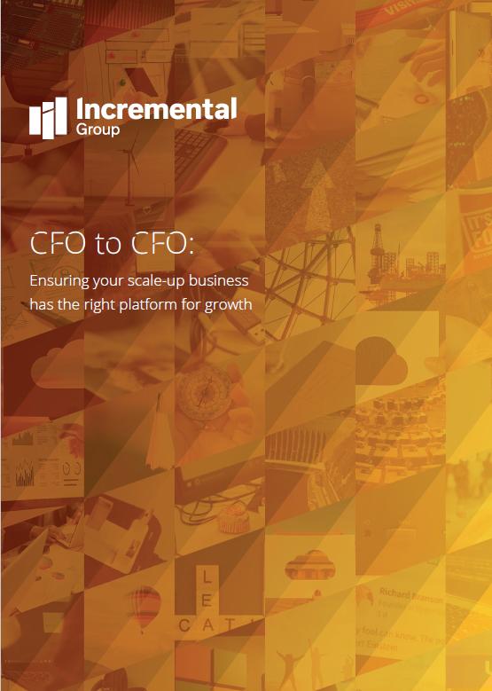 CFO CFO paper thumbnail