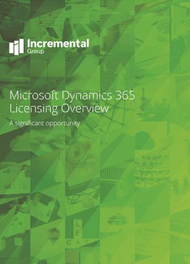 Dynamics 365 cover v1