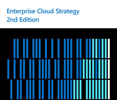 Enterprise cloud strategy cover