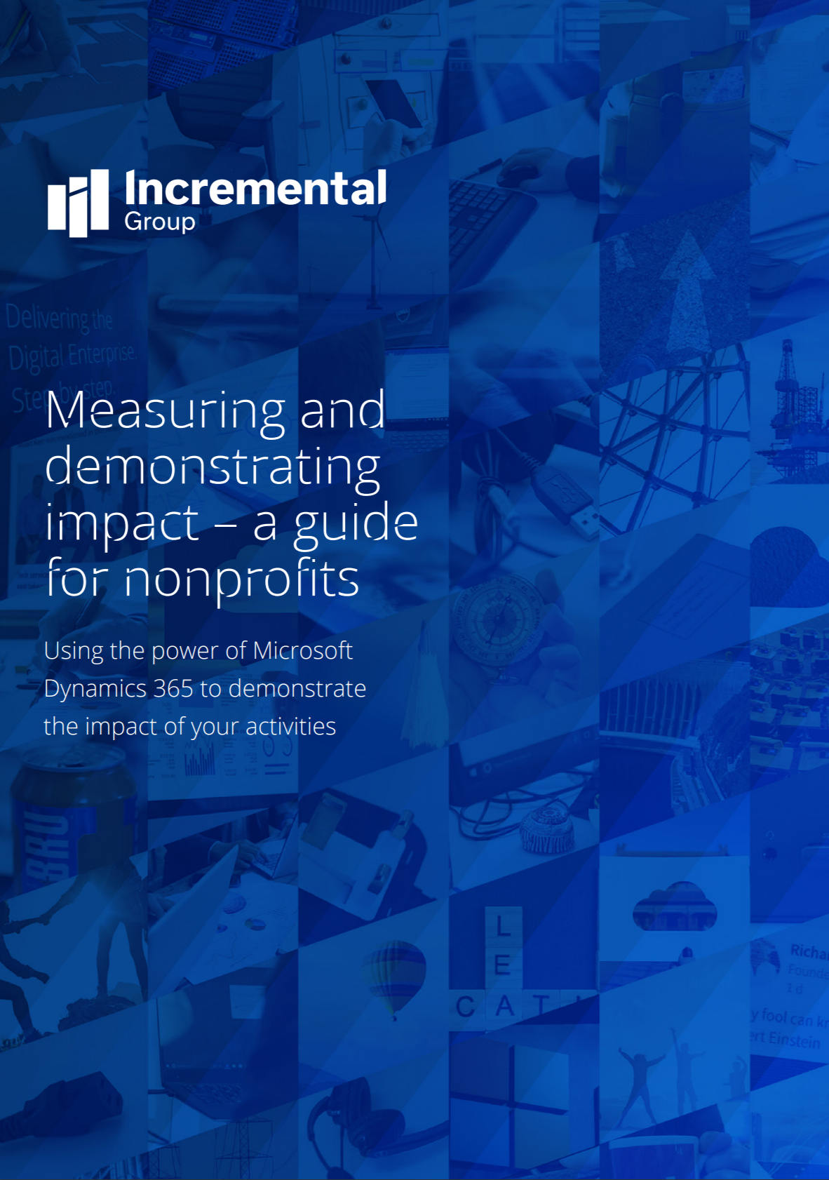 Nonprofits demonstrating impact