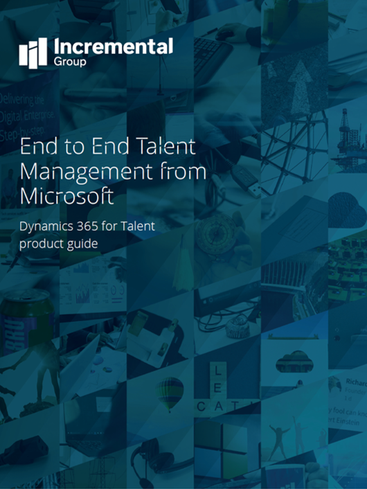 Talent management cover photo